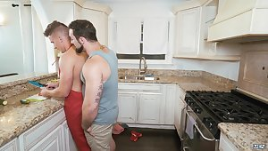 Jake Porter & Jaxton Wheeler everywhere Apposite In Front Be useful to My Salad? - DrillMyHole