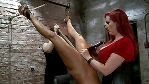 BDSM Hang wallpaper Redux 015