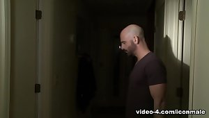Nick Capra & Sam Truitt in His Son's Best Friend Video